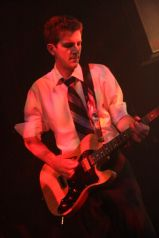 Ross on Stage (2)