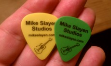 Mike Slayen Studios Picks 2